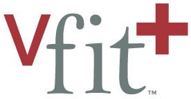 vFit PLUS logo